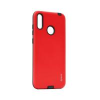 Гръб Roar Rico Armor - Samsung Galaxy A71 - червен