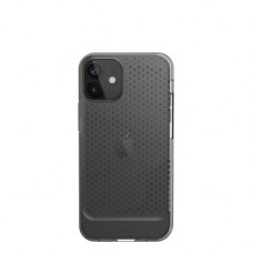 Гръб Urban Armor Gear Lucent - Apple iPhone 12 Pro - сив