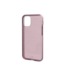 Гръб Urban Armor Gear Lucent - Samsung Galaxy S21 Ultra - розов
