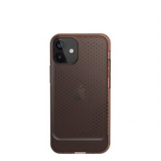 Гръб Urban Armor Gear Lucent - Apple iPhone 12 Pro - кафяв