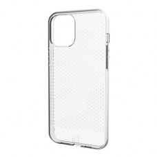 Гръб Urban Armor Gear Lucent - Apple iPhone 12 Pro - прозрачен