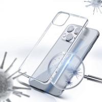 Гръб Forcell Антибактериален - Xiaomi Redmi Note 9S