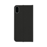 Калъф-Luna Carbon-Samsung Galaxy S10--black