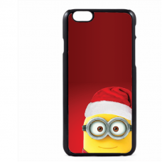 PVC гръб - 2d за Apple iPhone 6  - christmas