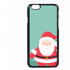 PVC гръб - 2d за Apple iPhone 6  - christmas3