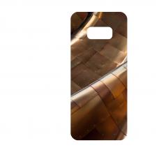 Силиконов гръб за Samsung Galaxy S8 Plus - Abstract 2016