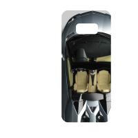 Силиконов гръб за Samsung Galaxy S8 Plus - Aventador
