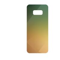 Силиконов гръб за Samsung Galaxy S8 Plus - absctract11
