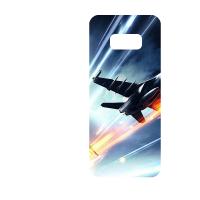 Силиконов гръб за Samsung Galaxy S8 Plus - battlefiled3
