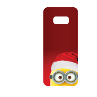 Силиконов гръб за Samsung Galaxy S8 Plus - christmas