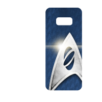 Силиконов гръб за Samsung Galaxy S8 Plus - startrek