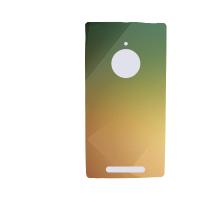 Силиконов гръб за Nokia Lumia 830 - absctract11