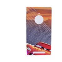 Силиконов гръб за Nokia Lumia 830 - cars3
