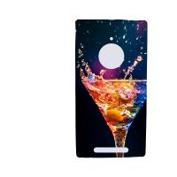 Силиконов гръб за Nokia Lumia 830 - cocktail