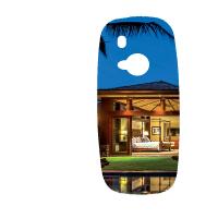 Силиконов гръб за Nokia 3310 - billionaireresort