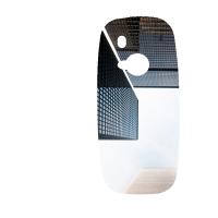 Силиконов гръб за Nokia 3310 - buildgins
