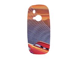 Силиконов гръб за Nokia 3310 - cars3
