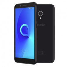 Alcatel 1X 5059X Black