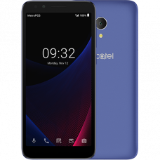 Alcatel One 5033 Blue