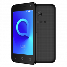 Alcatel U3 4034 Black
