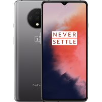 OnePlus 7T 128GB 8GB RAM Frosted Silver