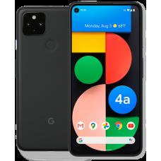 Google Pixel 4a 5G 6GB RAM 128GB Black