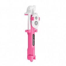 Комбиниран Селфи Стик С Трипод И Bluetooth- LG V30+ Pink