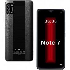 Cubot Note 7 Black
