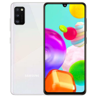 Samsung Galaxy A41 A415 Dual 4GB RAM 64GB White