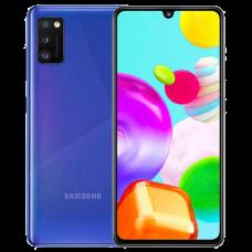 Samsung Galaxy A41 A415 Dual 4GB RAM 64GB Blue