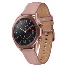 Watch Samsung Galaxy 3 R850 41mm BT Aluminum - Bronze