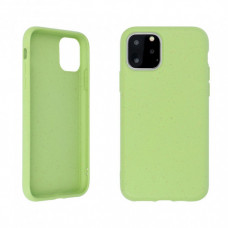 Биоразградим Гръб Forcell BIO Zero Waste Case За Samsung Galaxy A51 5G Green