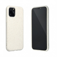 Биоразградим Гръб Forcell BIO Zero Waste Case За Samsung Galaxy A51 5G White