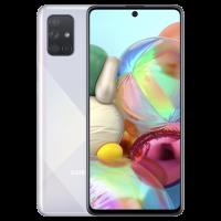 Samsung Galaxy A71 Dual 128GB Silver