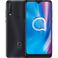 Alcatel 1SE 5030D 3GB RAM 32 GB Grey