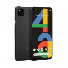 Google Pixel 4a 128GB 6GB RAM Black