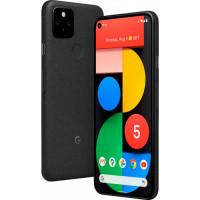 Google Pixel 5 5G 128GB Black