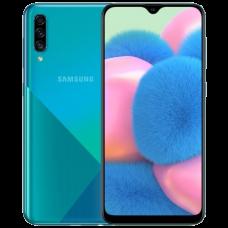 Samsung Galaxy A30S A307 Dual Sim 4GB RAM 128GB Green