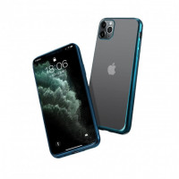 Гръб Forcell NEW ELECTRO MATT - Apple iPhone 12 mini зелен