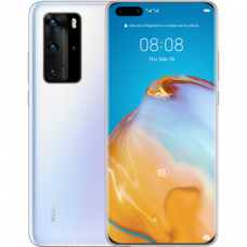 Huawei P40 Pro 5G 256GB Dual White