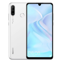 Huawei P30 Lite New Edition 256GB Dual White