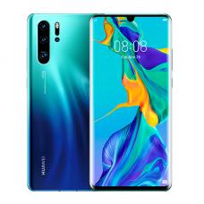 Huawei P30 Pro New Edition Dual Sim 8GB RAM 256GB Aurora Blue