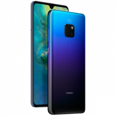 Huawei Mate 20 Pro 128GB Dual Twilight