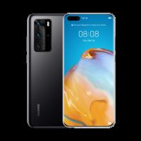 Huawei P40 Pro 5G 256GB Dual Black