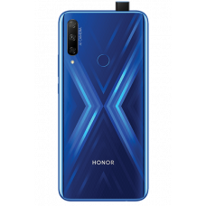 Honor 9X 128GB 4GB RAM Dual Blue
