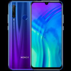 Huawei Honor 20 Lite 128GB Dual Sim Blue