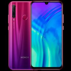 Huawei Honor 20 Lite 128GB Dual Sim Red