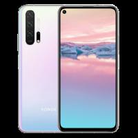Huawei Honor 20 Pro Dual Sim 256GB White