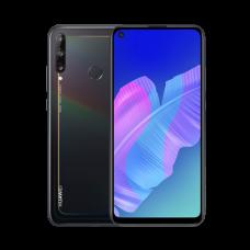 Huawei P40 Lite E 64GB Dual Black