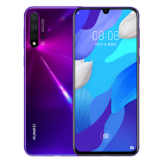 Huawei Nova 5T 128GB Dual Purple